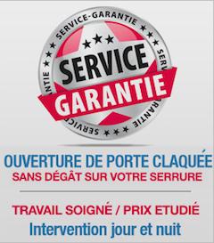 Service serrurier vincennes
